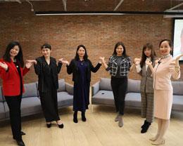 苹果设立「全球女性月」,带你了解科技行业中的女性