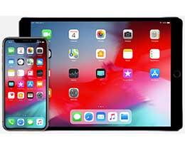 iOS12.2 beta 5更新内容及升降级方法教程
