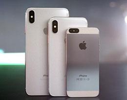 不少 iPhone SE2 概念渲染图曝光:或是 iPhone XR 的缩水版
