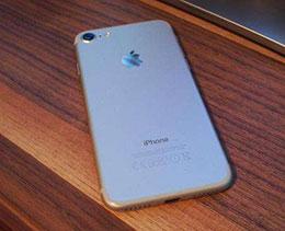 "iPhone 7 ""无服务"",现在还能通过苹果官方免费维修吗?"