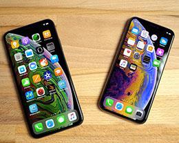 报告显示 iPhone 出货量停滞,苹果供应商收入略减