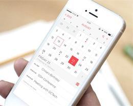 更新 iOS 12 后,日历无法显示中国节假日该如何修复?