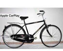 教你在 Apple CarPlay 上使用第三方应用