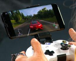 微软展示 Project xCloud 服务,可在 iPhone、iPad 上畅享 3A 大作
