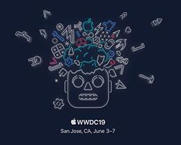 iOS 13 要来了!苹果宣布将于 6 月 3 日至 7 日举办开发者大会