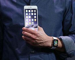 苹果关注用户健康,Apple Watch 或将会成为其医疗服务的基础