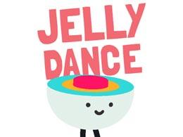 这游戏证明了我眼手脑协调能力很差 Jelly Dance试玩