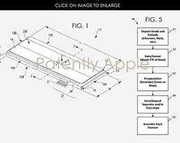 苹果提交燃料电池相关专利:或许未来能大幅提升 iPhone 续航