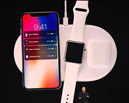 iOS 12.2 系统揭露 AirPower:无线充电还有戏