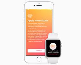 斯坦福大学发布 Apple Watch 心率检测研究结果