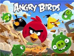 经典游戏回归,《愤怒的小鸟AR》即将登场。