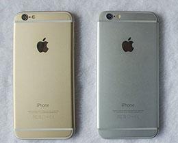 """苹果 iPhone6/6s/7 已成""""改装神机"""",换壳扩容加电池样样行"""
