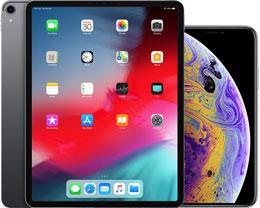 苹果规定:新应用和更新需适配 iPhone XS Max 与 iPad Pro