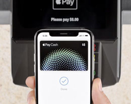 高盛 CEO 或将参加「好戏开幕」发布会,苹果信用卡呼之欲出