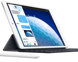 iPad Air 与 iPad mini 在官网正式开售,7 到 10 个工作日后发货