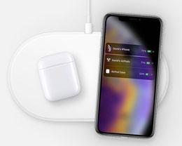 苹果官网曝光 AirPower 新图,支持同时充电的设备或减少至两台