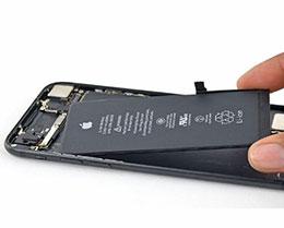 如何判断 iPhone 更换的电池是否为假冒劣质电池?