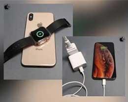 什么是苹果双向无线充电?