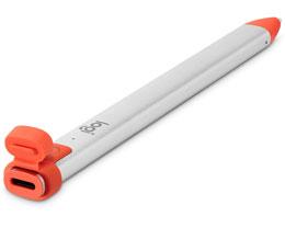 罗技 Crayon 手写笔将支持所有更新到 iOS 12.2 的 iPad 设备