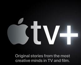 苹果推出 Apple TV+ 服务,公布全新一系列原创剧集