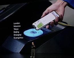 苹果宣布 Apple Pay 支持广州交通卡