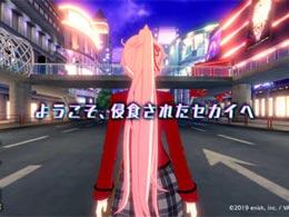 动作RPG《Project Vgame》 设计官网正式启用