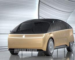 苹果探索汽车天窗系统,提供多种用户自定义选项