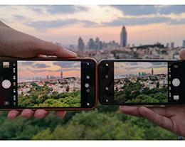 使用 iPhone XS Max 拍照的六个小技巧