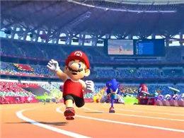 世嘉公布4款东京奥运会主题游戏,马里奥可以再战10年!