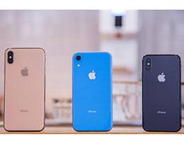 苹果 2020 年三款新 iPhone 曝光:标配 OLED 屏
