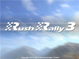 一个人做的赛车游戏也能这么真实?!《Rush rally3》试玩