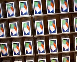 彭博社:富士康数周内将会在印度试产苹果 iPhone X