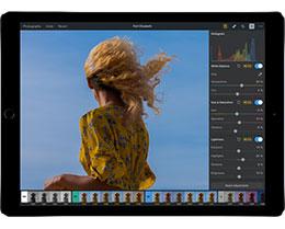 iOS 版 Pixelmator Photo 开始预订,良心价 25 元
