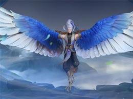 新英雄云中君测评:无视地形,自由飞翔的真鸟人降临