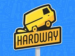 我自己造路自己走 筑路者Hardway试玩