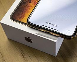 苹果或将在 2020 年发布 3 款 OLED 屏 iPhone