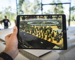 iPad 应用推荐 | 专业矢量图标绘制设计软件:Vectornator