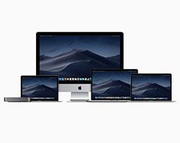 2019 年一季度苹果 Mac 全球销量下滑:市场占有率反涨,排名第四