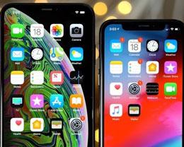 瑞信发布报告,称大中华地区 iPhone 销量下降将成为新常态