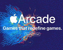 苹果在 Apple Arcade 业务已投资超过 5 亿美元