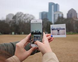 6 个让你相见恨晚的 iPhone 摄影技巧