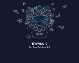 苹果开始向 WWDC 2019 奖学金获得者发送邮件通知