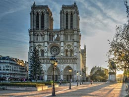 《刺客信条》真能帮助修复巴黎圣母院么?