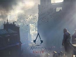 Uplay免费送《AC:大革命》 捐380万修复巴黎圣母院