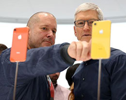 苹果和库克被起诉:投资者称其隐瞒 iPhone 需求下滑