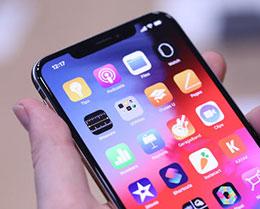 苹果高通秘密接洽,iPhone 要用屏下指纹?