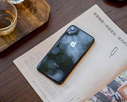 iPhone XR/XS MAX 如何切换号码来发送短信或拨打电话?
