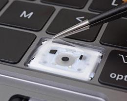 服务升级:苹果将为 MacBook 键盘故障客户提供次日修复支持