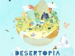 保护环境本就应该是所有人都该做的事 荒漠乐园Desertopia试玩