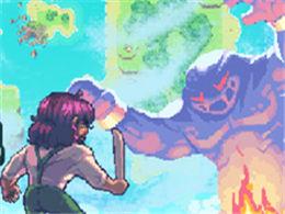 开启你的奇妙之旅!《流浪者小岛》iOS正式上线!